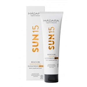 BB Cream SPF 15 Madara BioAleea