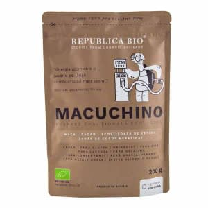 Macuchino pulbere functionala energizanta Republica Bio