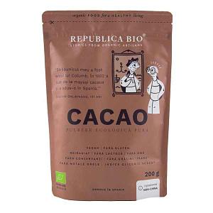 Cacao bio pulbere Republica Bio