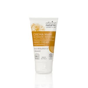 Crema de maini bio cu Patchouli 50ml Officina Naturae