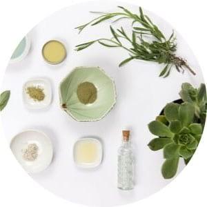 Produse cosmetice naturale beneficii