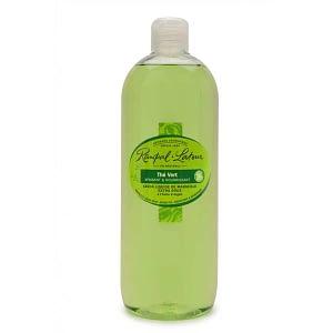 Sapun lichid de Marsilia Ceai Verde si Argan 1 litru