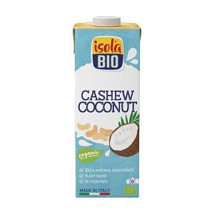 Bautura bio din nuci caju si cocos 1l