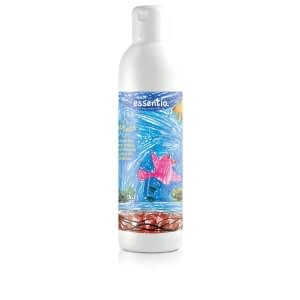 Gel de dus & sampon Kids for Kids Aloe vera & Floare de cires