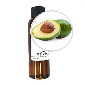 Ulei de avocado organic Akoma