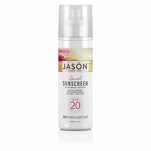 Crema cu protectie solara pentru fata SPF 20