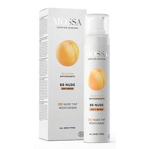 Crema bb cream hidratanta Mossa