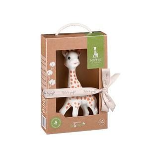 """Girafa Sophie in cutie cadou """"Pret a Offrir"""" Vullie"""