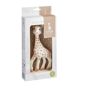Girafa Sophie mare