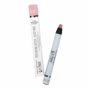 Ruj hidratant Glossy Nude Blush (tip creion) Le Papier 6 g
