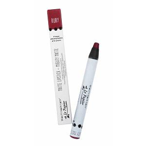 Ruj hidratant mat Ruby (tip creion) Le Papier 6 g