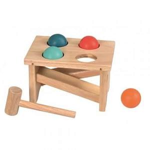 Banc de lucru bebe Egmont Toys