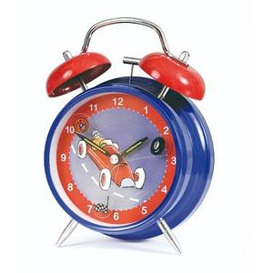Ceas cu alarma masini Egmont Toys