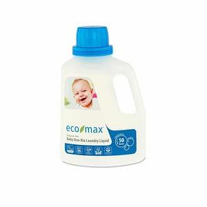 Detergent rufe bebelusi Ecomax