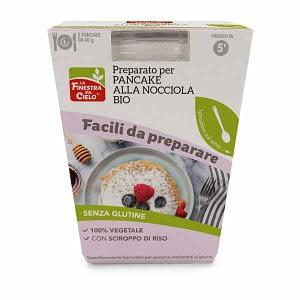 Mix pentru clatite vegetale