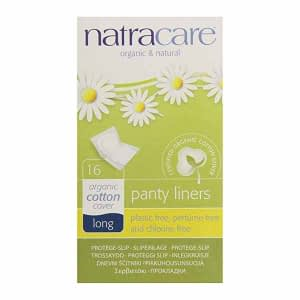 Protej slip lung Natracare