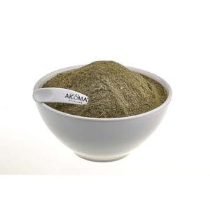 Pudra de neem Akoma