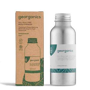 Ulei pentru igiena orala Georganics