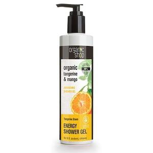 Gel de dus cu Mango si Mandarine Tangerine Storm 280ml