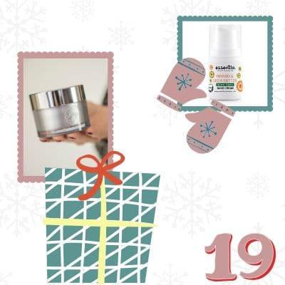 19 decembrie crema de maini cadou