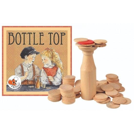 Joc de indemanare deasupra sticlei Egmont Toys