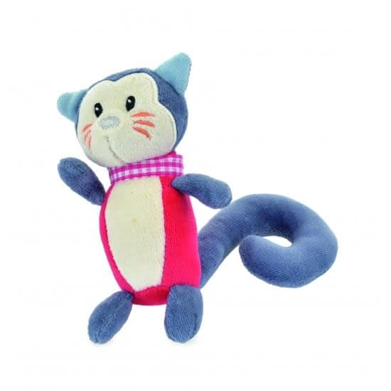 Jucarie bebe pisica Diego Egmont Toys
