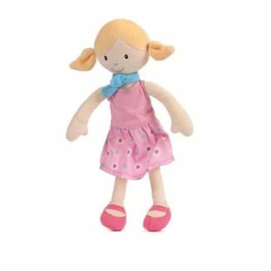 Papusa Celia Egmont Toys