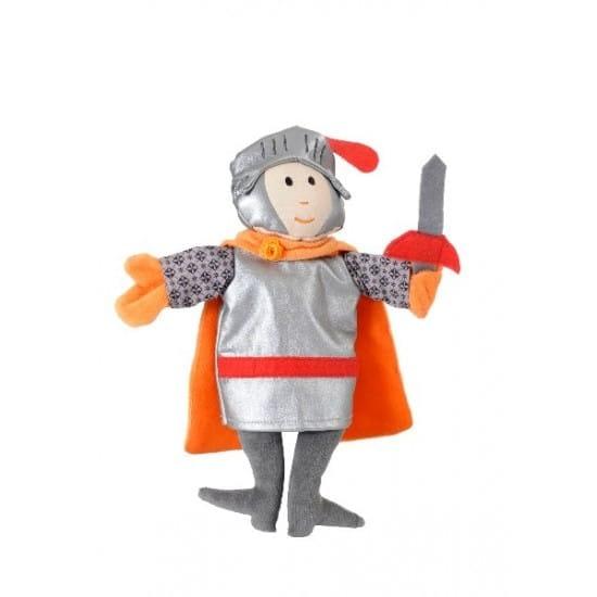 Papusa de mana cavaler Egmont Toys