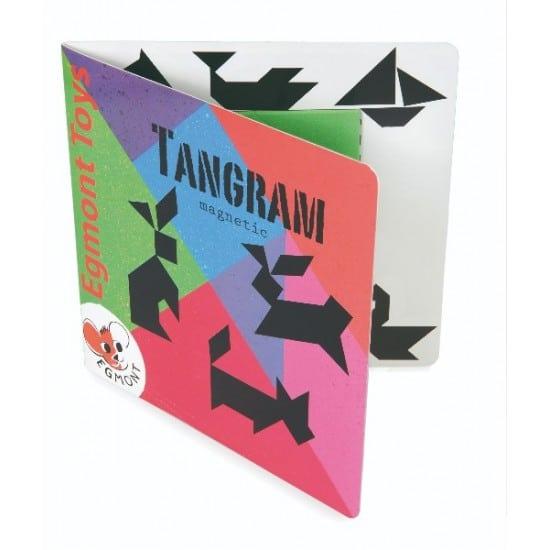 Tangram magnetic Egmont Toys