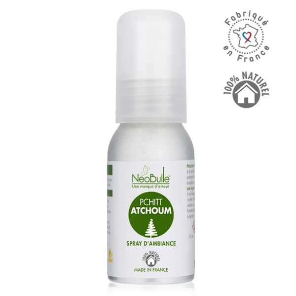 Spray anti-gripa Neobulle