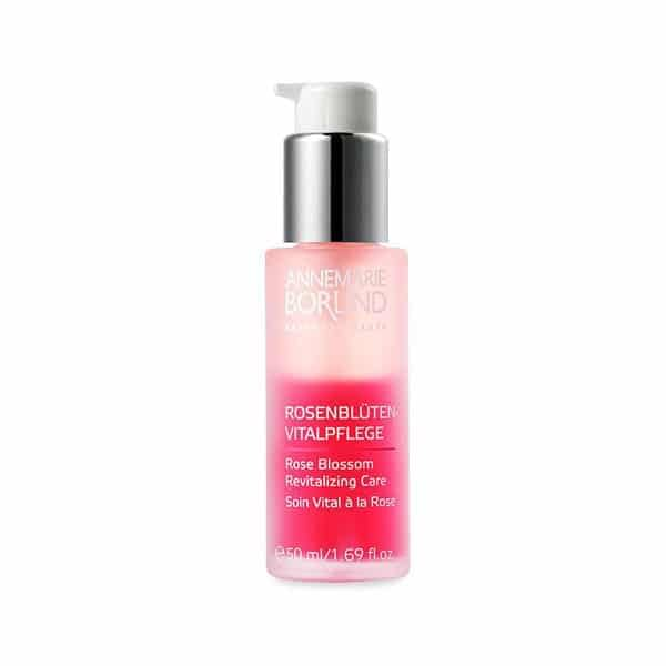 Ser revitalizant bifazic Rose Blossom 50 ml Annemarie Borlind