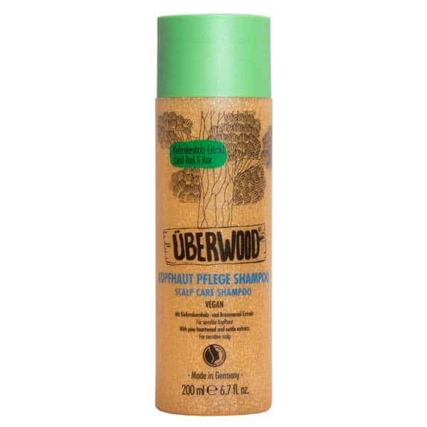 Sampon pentru scalp sensibil Uberwood