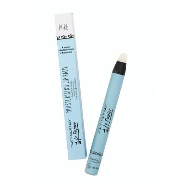 Balsam de buze hidratant Pure 6 g Le Papier