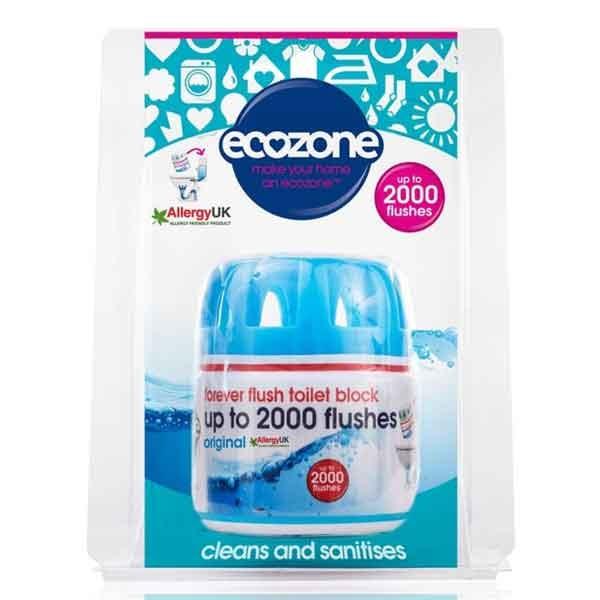 Odorizant toaleta non toxic Ecozone