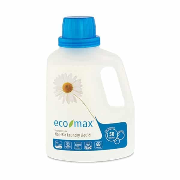 Detergent fara miros Ecomax