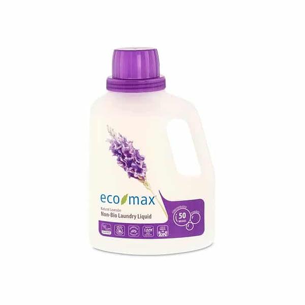 Detergent rufe ecologic Ecomax