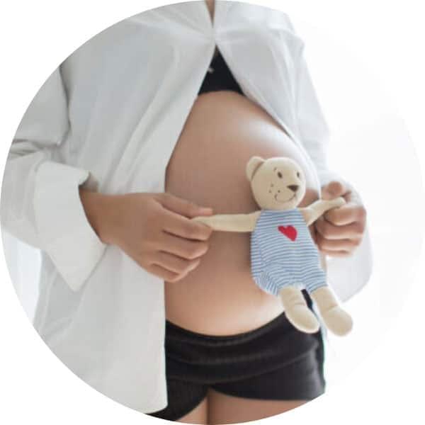 Creme pentru gravide