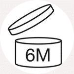 Simbol termen valabilitate cosmetice BioAleea